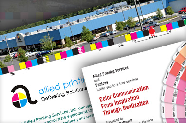 Allied Printing Services