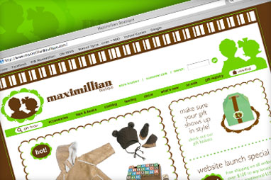 Maximillian Boutique